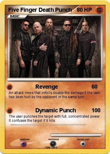 5fdp pokemon card