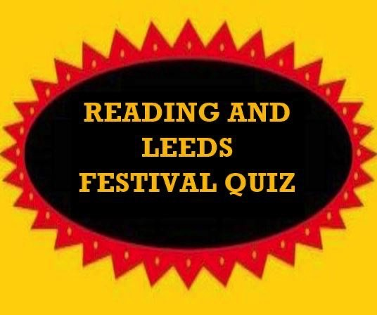 Reading and Leeds Festival title pic