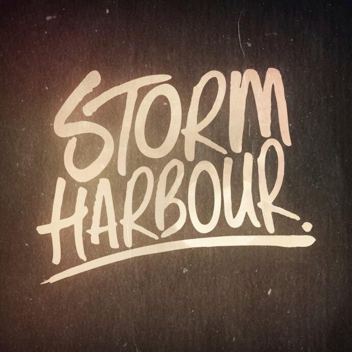 Storm Harbour EP