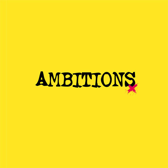 One Ok Rock Ambitions Album Review Mosh