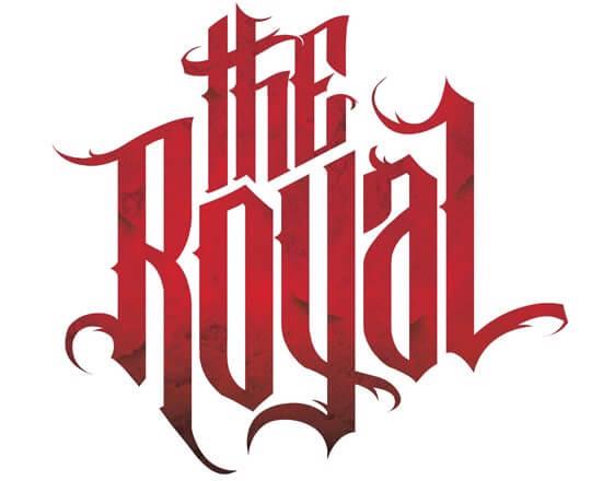 The Royal Seven