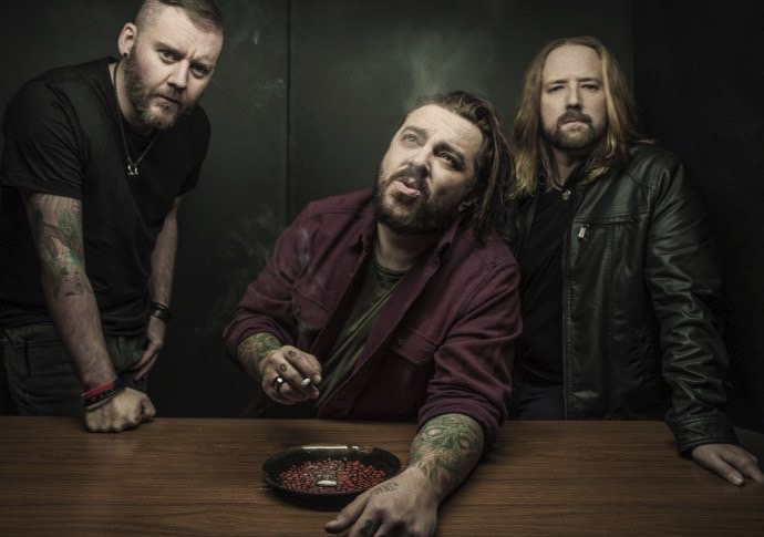 Seether Promo