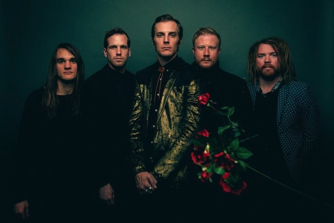 The Maine 2017 Lovely Little Lonely