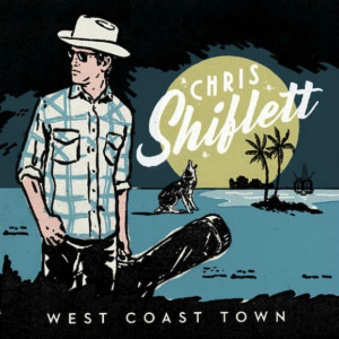Chris Shifflet - West Coast Town