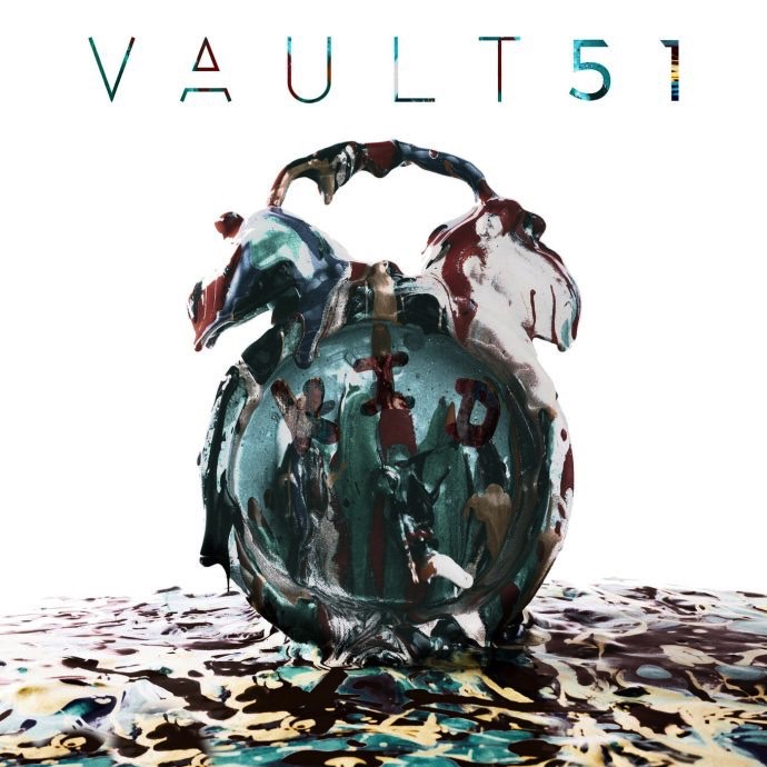 vault 51