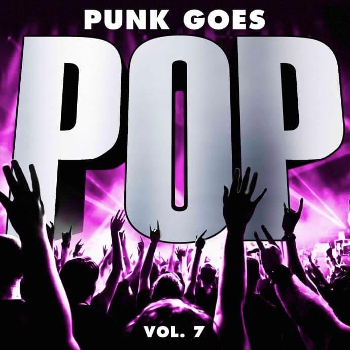 Punk goes pop vol 7