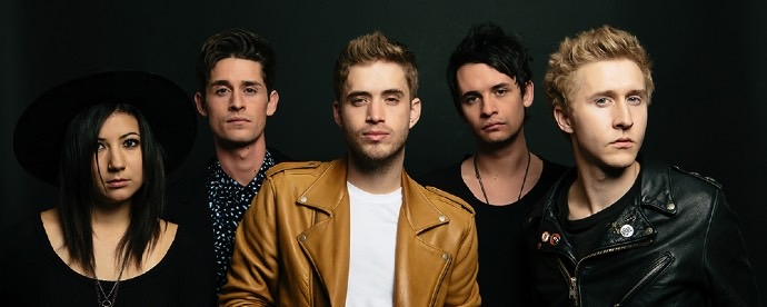 What is the correct title of The Summer Set's 2013 holiday track: '_____ Christmas'?