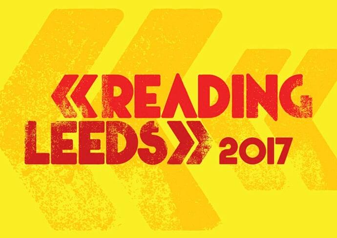 Reading & Leeds 2017