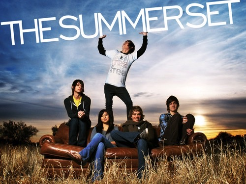 The Summer Set