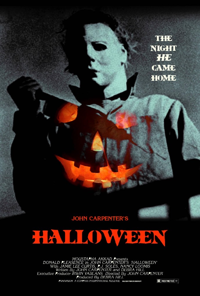 10 Spooky Films To Get You In The Halloween Spirit | Mosh