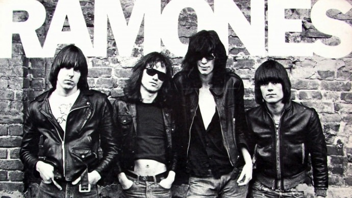 Which one of these is a The Ramones Christmas song?