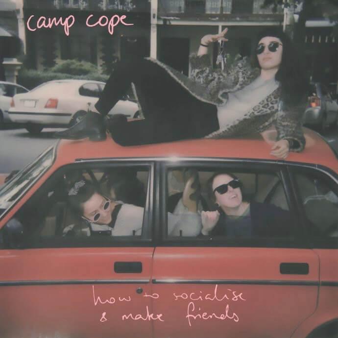 Camp Cope
