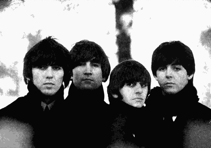 Which The Beatles member has not released a Christmas single?