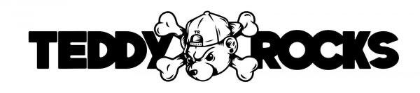 Teddy Rocks Logo